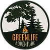 Greenlife Adventures Logo