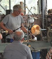 Jan-Hovens-demonstratie-houtdraaien