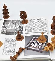 Jan-Hovens-antiek-schaakspel-restauratie