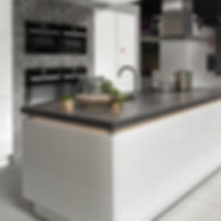 Keukenstunter - Lux-Matrix-Art