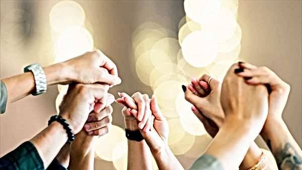 Hands-together-Team Coaching