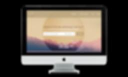 This is a BloomCool website for Erkende Astrologen