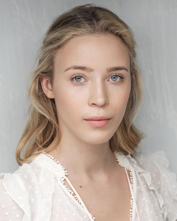 Sofia Maggi by Kirill Kozlov