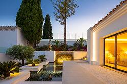 Modern Ground Floor Villa