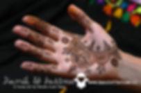 The Hand Of Fatima Verborgen Schat van de Buikdans Route