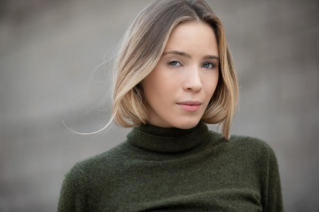 Sofia Maggi by Paolo Stucchi
