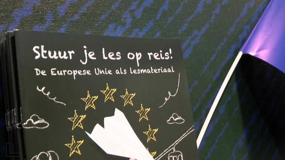 Europese Commisie •  Jaarbeurs