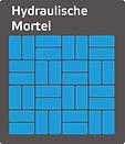 Hydraulische Mortel
