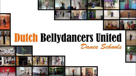 Dutch Bellydancers United