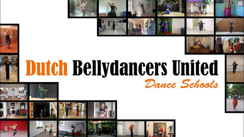 Dutch Bellydancers United