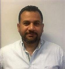 Doctor Ahmad Abdulhadi | Jupiter Health Two Rocks