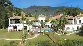 Charmante Villa