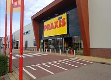 Praxis winkel Gorichem