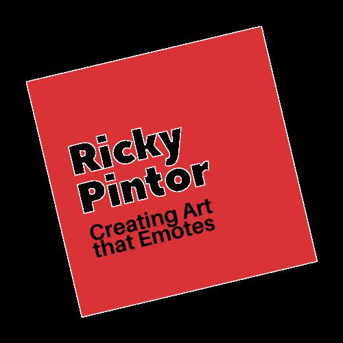 Ricky Pintor logo