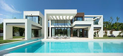 Ultra-Modern Villa