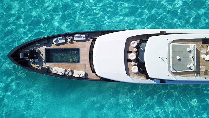 Functional mode hybrid types boat