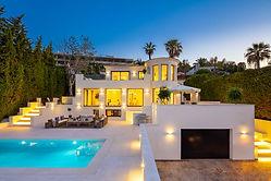 Elegantly Renovated  Villa