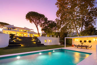 Klassieke Villa in het Hart van de Golfvallei