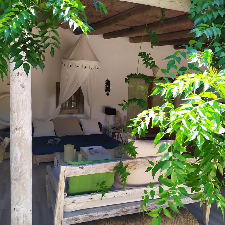 NLP + Yoga | Empowering Mind & Body Retreat Ibiza