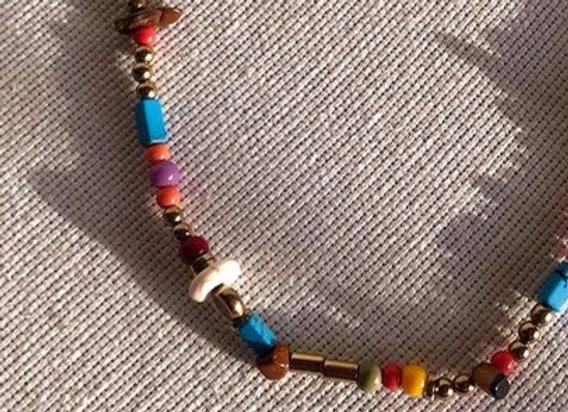 Hafura Necklace