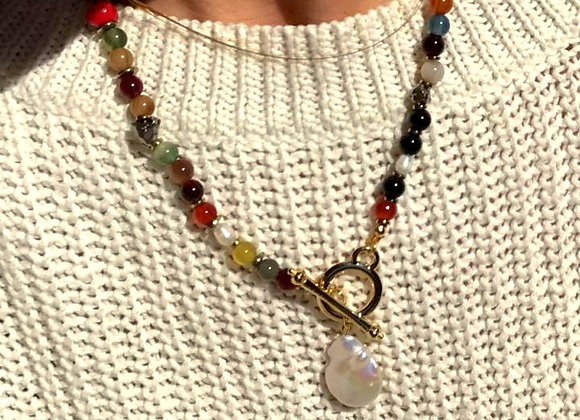 ILHA Necklace