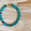 Thumbnail: AMA Necklace in Howlita
