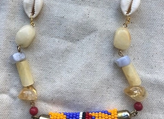 Mombasa Necklace