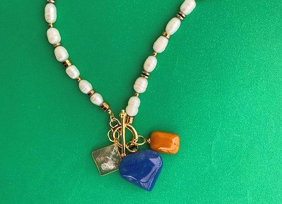 Fiji Necklace