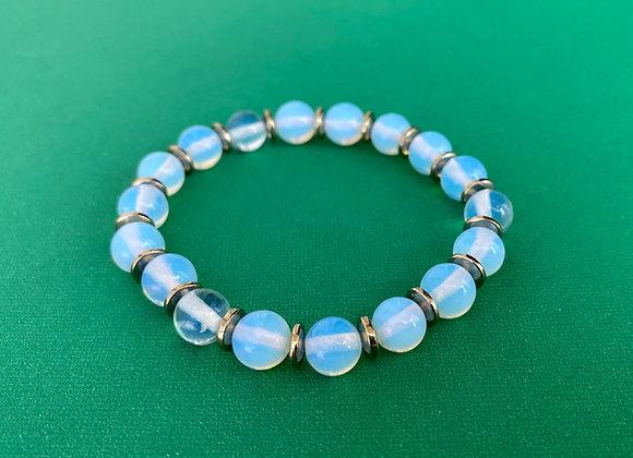 Pulseira Opala - Opal Bracelet
