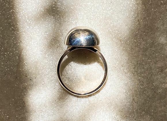 Anel Lua - Lua Ring