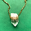 Thumbnail: The Basic - Crystal Necklace