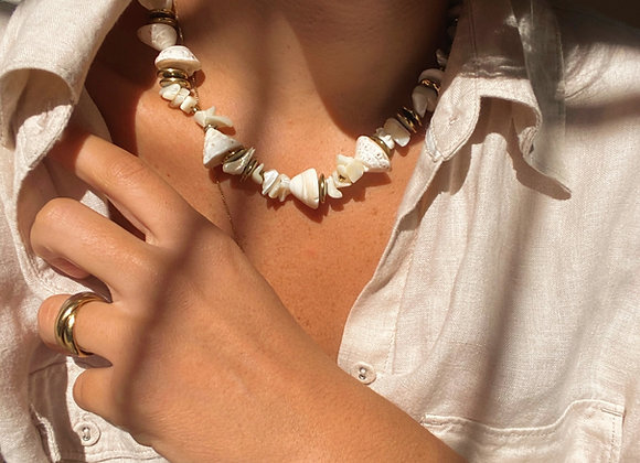 Colar Areia - Areia Necklace