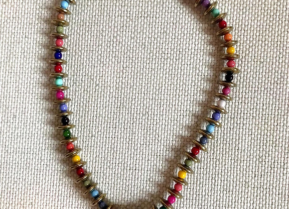 Bossa Necklace