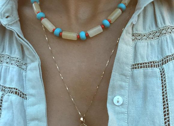Colar Positano - Positano Necklace