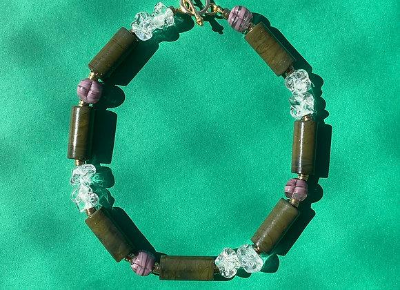 Colar Palm Canyon - Palm Canyon Necklace