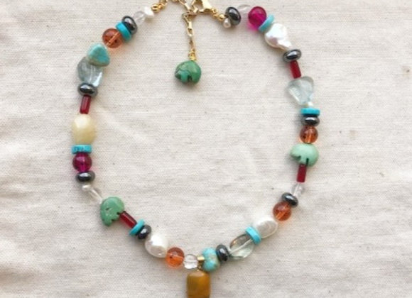 Malawi Necklace
