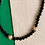 Thumbnail: Colar Turmalina Negra - Black Tourmaline Necklace