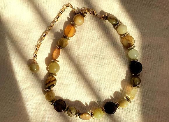 Amazonia Necklace - Large