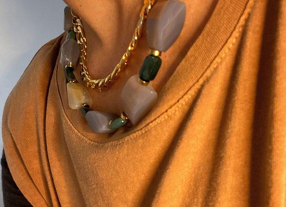 Colar Creta - Creta Necklace