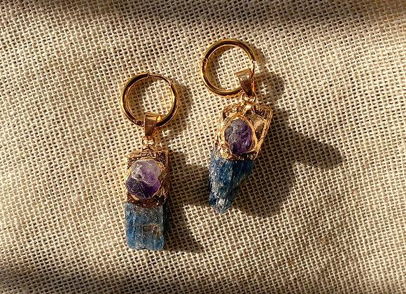 Brinco Ponza -  Ponza Earrings