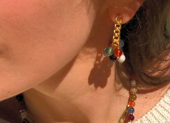 ILHA earrings