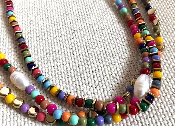 Samba Necklace