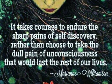 להחליט להאמין בחיים- או איך לשפוך את הקרביים החוצה ולהשאר בחיים