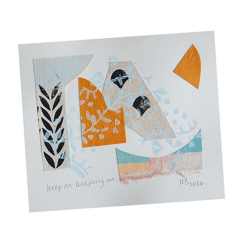 Collage Print, 5