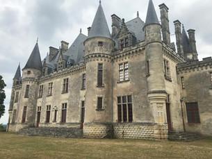 Chateau Montaigne