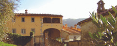 Villa San Rocco - our home from home