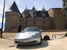 Whose Chateau??