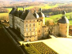 Chateau d'Hautefort
