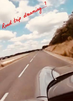 Road Trip Dreams