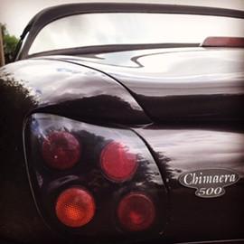 Chimaera 500
